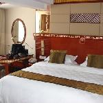 Tianfei Hot Spring Hotel