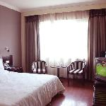 Biway City Inn Puyang Jianshe Road