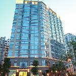 Photo de Huahong Hotel