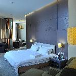 Biway Fashion Hotel Xinxiang Heping Road