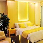Metropolitan Yiking Hotel