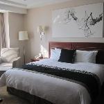 Foto de Zhengfei International Hotel