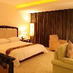 Huaxia New Zhongyuan Hotel Foto
