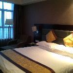 Shidai Haojue Hotel