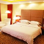 Photo de Hollyear Hotel Zhuzhou