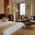 신창 바이윈 호텔 - 샤오싱