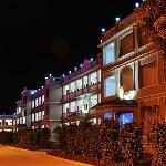 Foto de Longxing Laiman Haijing Holiday Hotel