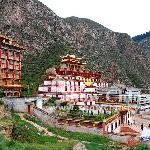 Tiantang Temple