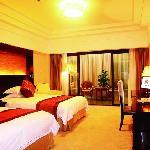 Shengqi Mingting Hotel