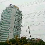 BEST WESTERN PUDONG