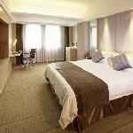 레저 호텔