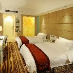 Jiulong Huatian Hotel