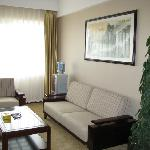 Photo of Hanlin Hotel