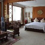 Foto de Pu Quan Hotel