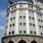 Foto de Xin Hua Hotel (Renmin South Road)