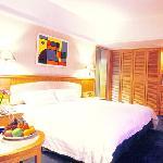 치윈 호텔