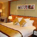 Foto de Gan Jiang Hotel