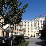 Photo of Shang Yuan Hotel