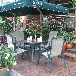 Photo of Mantuoling Cafe