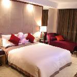 Photo de Centenio International Hotel