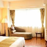 Foto de Wisdom Vacation Apartment Xiamen Wanda Plaza