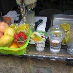 马拉嗓果汁の写真