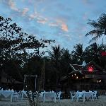 班查汶海滩度假村