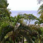 海景房阳台