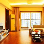 Qingdao Tujia Vacation Apartment Qingdao Golden Beach Foto