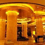 樂清新聚豐圓大酒店