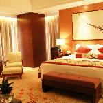 Photo de Jufengyuan Hotel Liuqing South Road