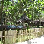 Photo of Boracay  Huts Beach Resort