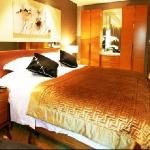 Foto de Gandian Hotel