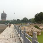 安阳老城留下的为数不多的重要古迹之一。
