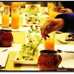 Photo de She NanBei JingPin Hotel Western Restaurant