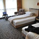 Hongxin Hotel