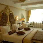 Photo of Tuha Petroleum Hotel