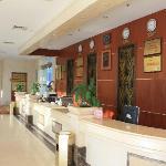 Photo de Wuyishan Sumin Hotel