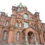 赫尔辛基教堂