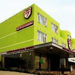 Seven Economical Hotel