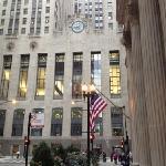交易所大楼