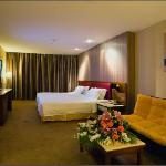 珠海L Hotel蓮花店