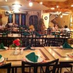 el mina餐厅