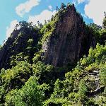 东谷天然盆景风景区