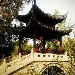 沁芳亭 上海大观园