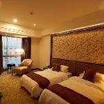 Yougqiang Yuntianlou Hotel