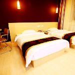 Shangkeyou Express Hotel Jiaxing Hexing Road