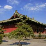Shuozhou Chongfu Temple