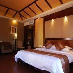 Photo de Meizhou Island Haijing Hotel