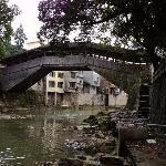 Xuezhai Bridge
